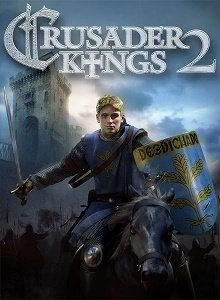Crusader Kings 2 торрент