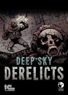 Deep Sky Derelicts торрент