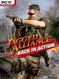Jagged Alliance Back in Action торрент