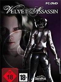 Velvet Assassin торрент