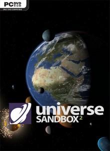 Universe Sandbox 2 торрент