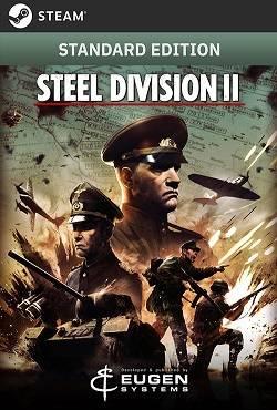 Steel Division 2 торрент