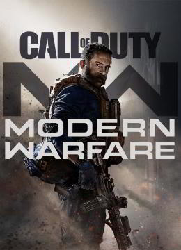 Call of Duty Modern Warfare 2019 торрент