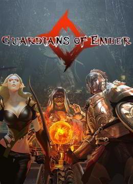 Guardians of Ember торрент