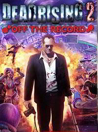 Dead Rising 2 Off The Record торрент