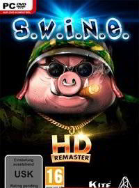 S.W.I.N.E. HD Remaster торрент