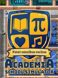 Academia School Simulator торрент