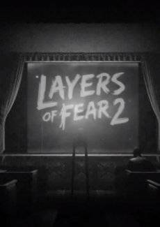 Layers of Fear 2 торрент