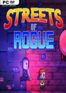 Streets of Rogue торрент