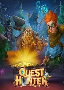 Quest Hunter торрент