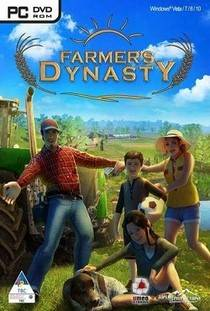 Farmer's Dynasty торрент