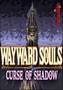 Wayward Souls торрент