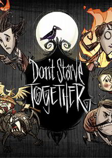 Don't Starve Hamlet торрент