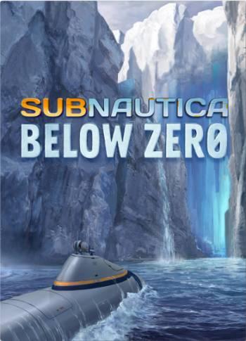 Subnautica Below Zero торрент