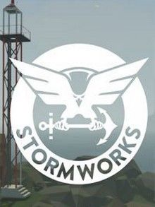 Stormworks Build and Rescue торрент