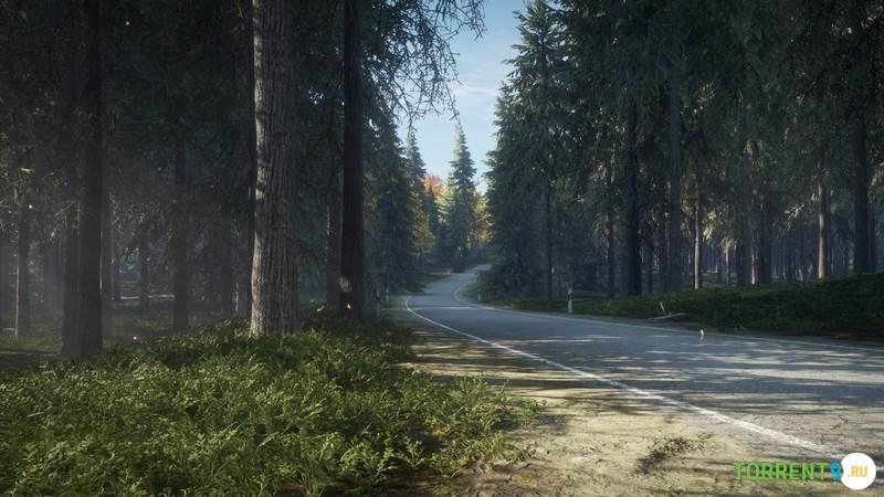 Скриншот к игре TheHunter Call of the Wild