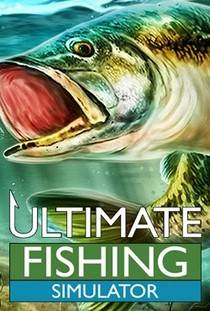 Ultimate Fishing Simulator торрент