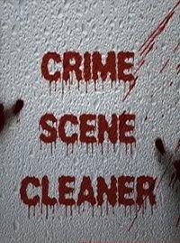 Crime Scene Cleaner торрент
