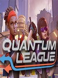 Quantum League торрент