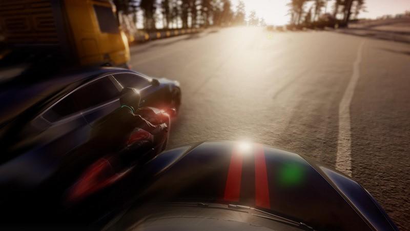 Скриншот к игре Quantum League