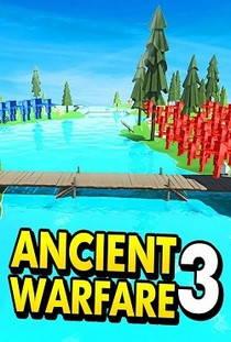 Ancient Warfare 3 торрент