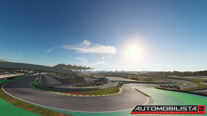 Скриншот к игре Automobilista 2