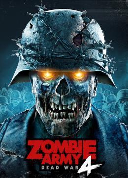 Zombie Army 4 Dead War торрент