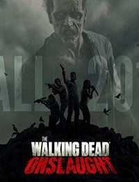 The Walking Dead Onslaught торрент