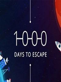1000 days to escape торрент