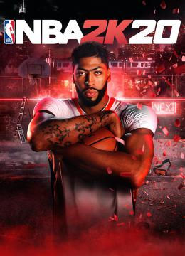 NBA 2K20 торрент