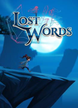 Lost Words: Beyond the Page торрент