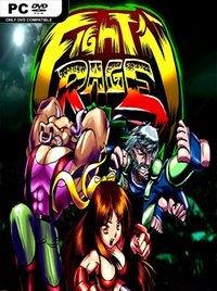 Fight'N Rage торрент