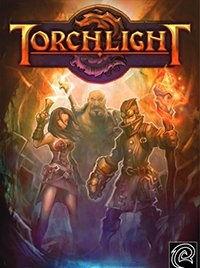 Torchlight торрент