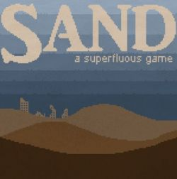 Sand: A Superfluous Game торрент