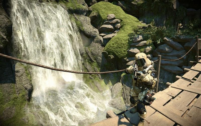 Скриншот к игре Warface
