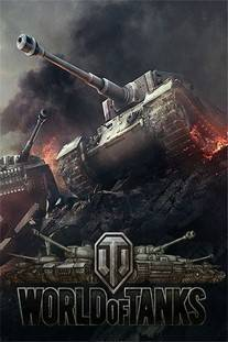 World of Tanks торрент