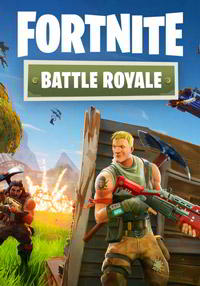Fortnite Battle Royale торрент
