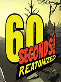 60 Seconds! Reatomized торрент