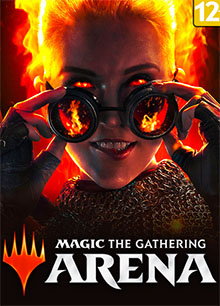 Magic The Gathering Arena торрент