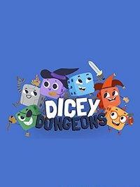 Dicey Dungeons торрент