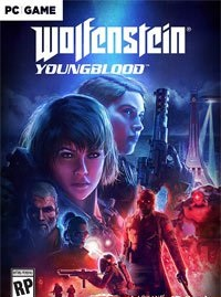 Wolfenstein Youngblood торрент
