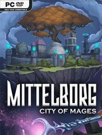 Mittelborg City of Mages торрент