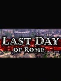 Last Day of Rome торрент