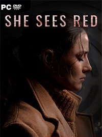 She Sees Red торрент