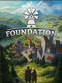 Foundation торрент