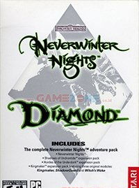 Neverwinter Nights - Diamond Edition торрент