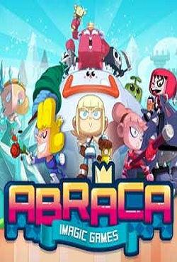 ABRACA Imagic Games торрент