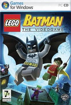 Лего Бэтмен 1 торрент