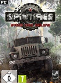 Spintires The Original Game торрент