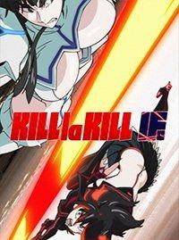 KILL la KILL –IF торрент